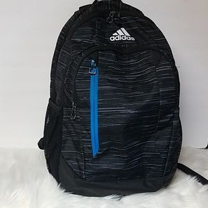 Back to school adidas large back pack